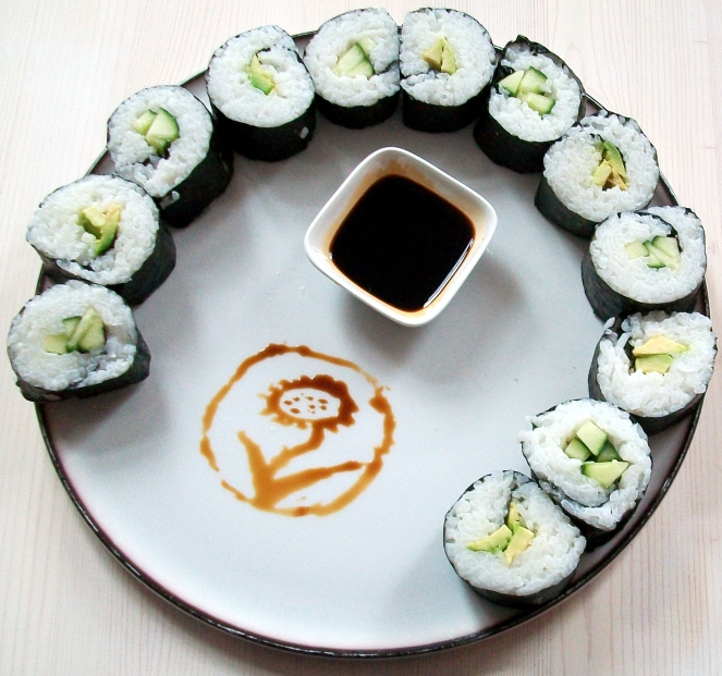 Lecker_veganes_Sushi